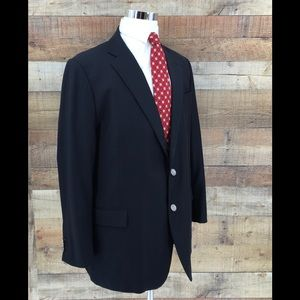 Brooks Brothers Suits & Blazers - Brooks Brothers Men's Madison Wool Sport Coat